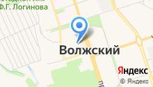 Волгоградский Центр Правовой Поддержки и Инициативы на карте