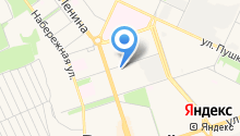 Волжское Адвокатское Бюро на карте