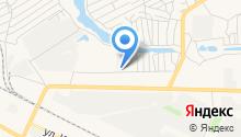 ВОЛГА ТАЙР на карте