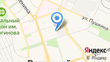 GRAND-Лимо на карте