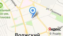 Арх-идея на карте