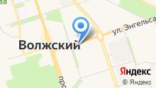 Библиотека №5 им. А.С. Пушкина на карте