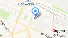 SKYTRUCK на карте