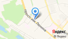 ViKA на карте