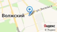 Адвокат Нехаев П.Н. на карте