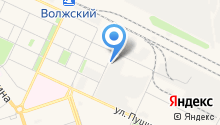 АГРОСОЮЗ-МАРКЕТ на карте