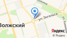 Yulsun на карте
