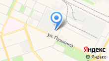Автодом Братья Заплаткины на карте