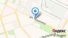 ExpressZap.ru на карте