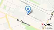 АГРО-ЭКСПЕРТ на карте