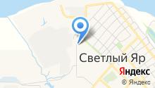 Идеальный город на карте