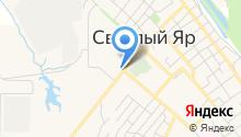 Следственный отдел Светлоярского района на карте