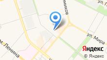 Ателье Денисовой Татьяны на карте
