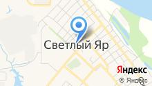 Светлоярская районная станция по борьбе с болезнями животных на карте