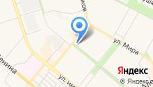 Волжский городской отдел службы судебных приставов №1 на карте