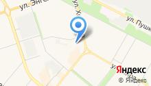Sigma на карте