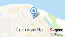Светлоярский Дом детского творчества на карте