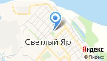 Косметический салон на карте
