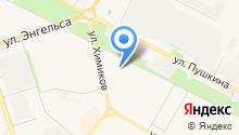 АвтоКитс на карте
