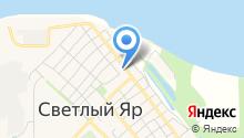 Районный историко-краеведческий музей на карте