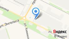 -пенопласт - производитель пенополистирола (пенопласта) листового на карте