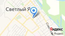 Архивный отдел администрации Светлоярского муниципального района на карте