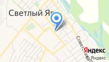 СантехПлюс на карте