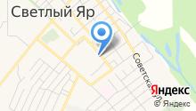 Волгоградэнергосбыт, ПАО на карте