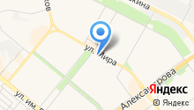 Elly на карте