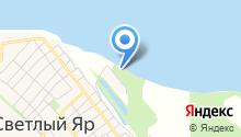 Русский Дух на карте