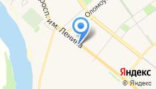 Аккум34.ру на карте