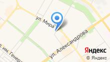 Med expert на карте