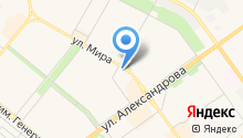 ВолгоЭнегроПроект на карте