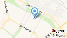 ВЕКТОР-СМК на карте