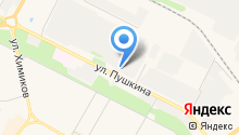 БригПром на карте
