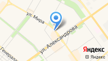 Mobile Help на карте