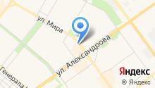Westfalika shoes на карте