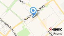 Acsesscase.ru на карте