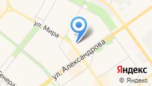 Волжская городская поликлиника №4 на карте