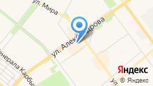 Samsung mobile на карте