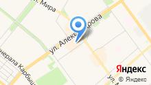 Bon-Bon на карте