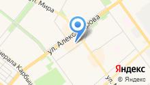 Биржевой Эксперт на карте