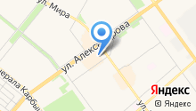 ВИПОЙЛ-ГИПЕРЦЕНТР на карте