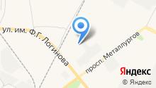 Shina.su на карте