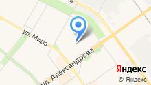 ВолгаВодСервис на карте