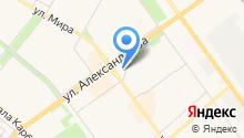 Волгопромавтоматика на карте