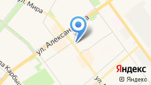 БЕРИ-ДАРИ! на карте
