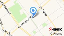 Волгофарм на карте