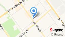 "Агентство Недвижимости ""Твой Дом"", Любимов С.А. на карте"