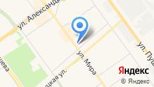 Банкомат, АКБ Экспресс-Волга банк на карте